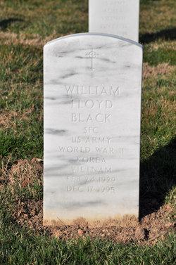William Floyd Black