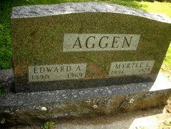 Edward A Aggen