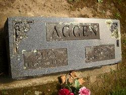Ella M <i>Siebert</i> Aggen
