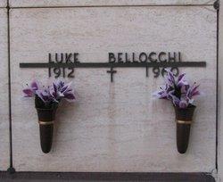 Luke Edmond Bellocchi