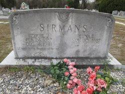 Ezekial J. Sirmans
