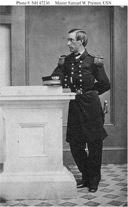 Samuel William Preston