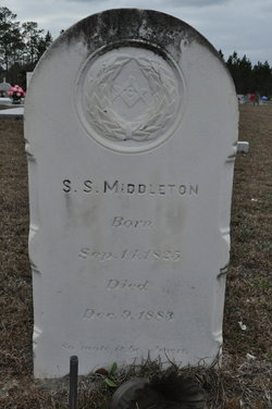 Stephen S. Middleton