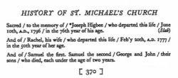 Samuel Higbee, II