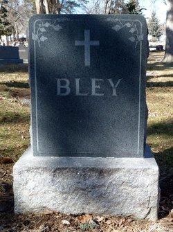 Joseph Henry Bley, Jr