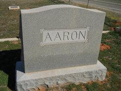 Henry Grady Aaron