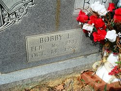 Bobby Lee Barton