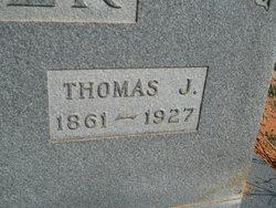Thomas Jefferson Miller