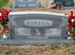 Otha Mae <i>Carey</i> Barton