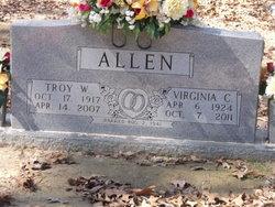 Troy William Allen