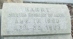 Harry Winterbottom