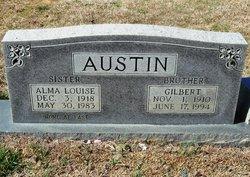 Gilbert Austin