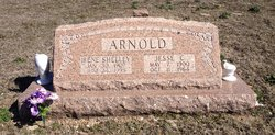 Irene <i>Shelley</i> Arnold