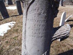 Mary Atherton
