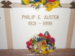 Philip E Austen
