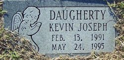Kevin Joseph Daugherty