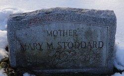 Mary Margaret <i>Alexander</i> Stoddard