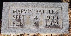 Marvin Battles