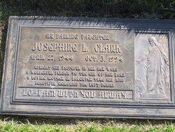 Josephine L <i>Pagano</i> Clark