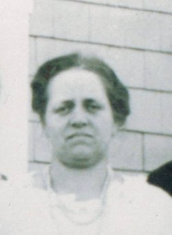Harriet Margaret <i>Allender</i> Hulings