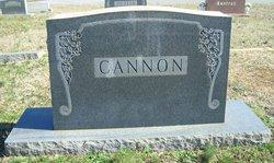 Cora <i>Murphy</i> Cannon