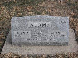 Alan Lee Adams