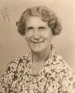 Anna Mary <i>Nesbit</i> Milliken