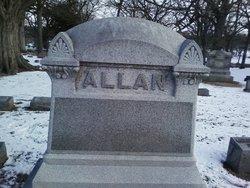 Rev William T Allan
