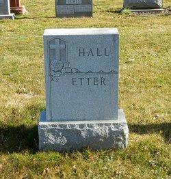 John James Etter, Jr