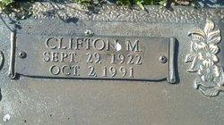 Clifton Melvin Hale