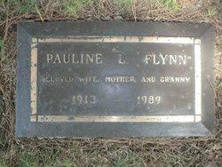 Pauline <i>Laufer</i> Flynn
