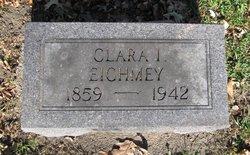Clara I. <i>Zanuck</i> Eighmey
