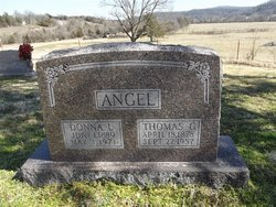 Donna L Angel