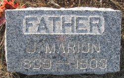 Joab Marion Powell