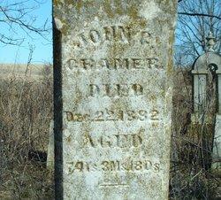 John George Cramer