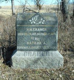 Hamon Henry Cramer