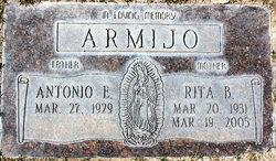 Antonio E. Armijo