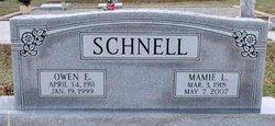 Owen Emanuel Schnell
