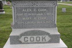 Alexander Campbell Cook