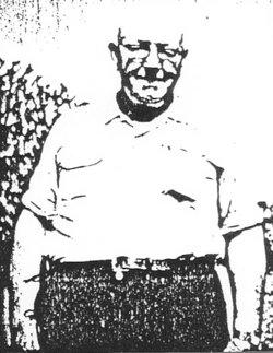 Horace Smith Alexander