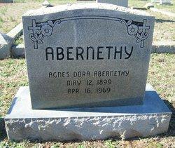 Agnes Dora Abernethy