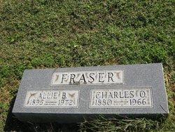 Allie B. Fraser