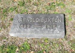 J. Arnold Buxton