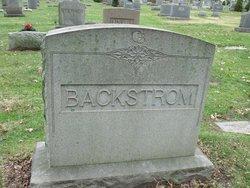 Beulah May <i>Deem</i> Backstrom