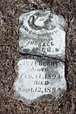 Horace Arteberry