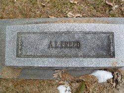 Albert L Freed
