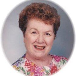 Doreen Frances <i>Graves</i> Gideon