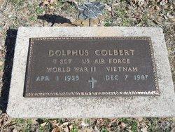 Dolphus Colbert