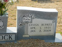 Levisa <i>Burkes</i> Brock