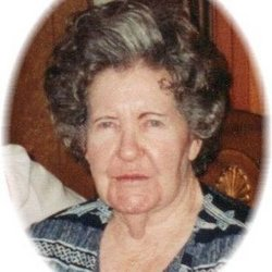 Rita Mae <i>Addison</i> Iverstine